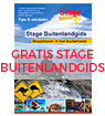 Stage Buitenland Gids